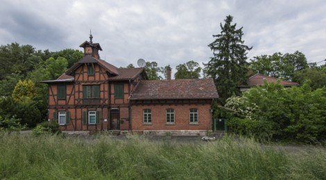 Unterstützung der Initiative zum Garnisons-Schützenhaus auf der Dornhalde